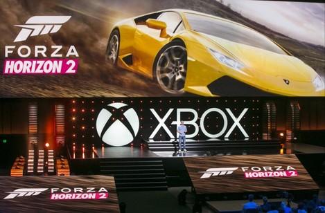 Games-E3-Microsoft