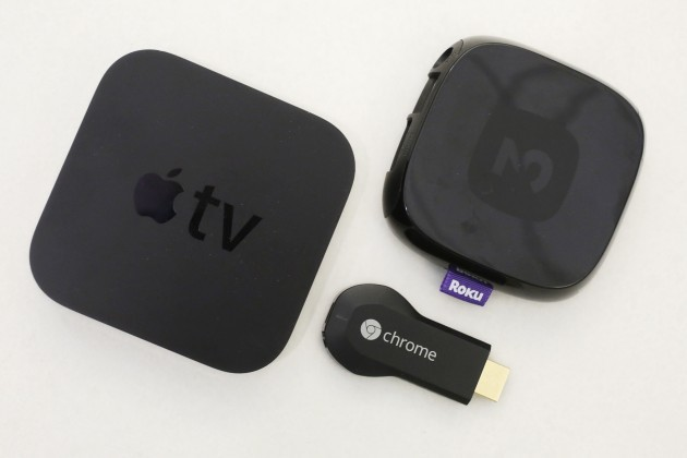 Tech Test-Streaming Video Gift Guide