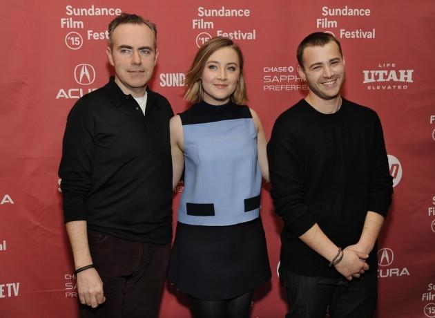 2015 Sundance Film Festival - Brooklyn Premiere