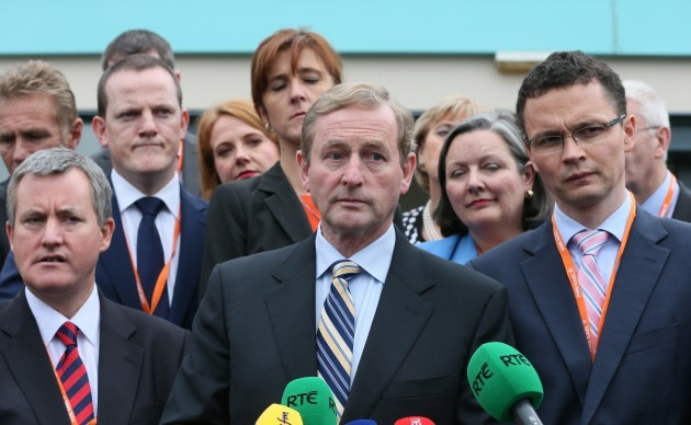 Fine Gael National Conferences