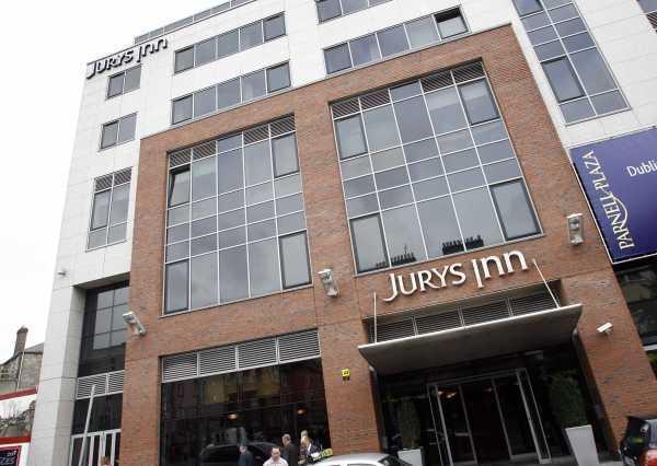 jurys hotels