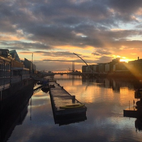 Dublin City. Incredible. By @ina_75 #instaireland #dublincity #bestoftheday