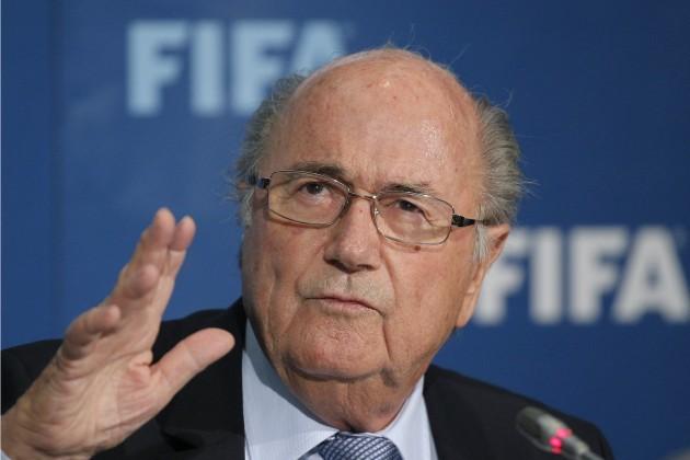 Morocco Soccer FIFA WCup Probe