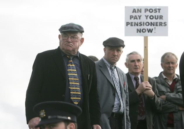 Fianna Fails Ard Fheis 2005