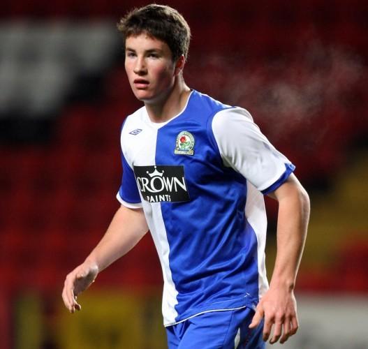 Soccer - FA Youth Cup - Third Round - Charlton Athletic v Blackburn Rovers - Stonebridge Road