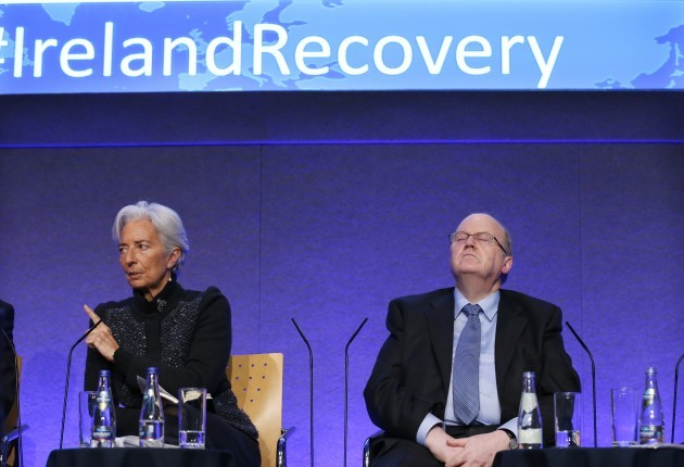 International Monetary Fund Conferences