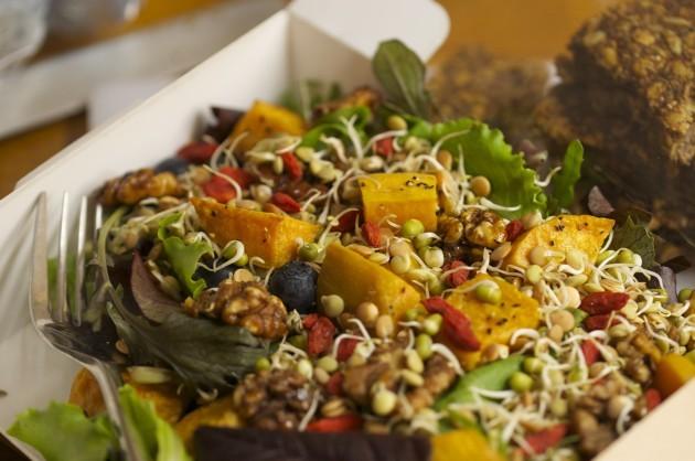 SF salad 1