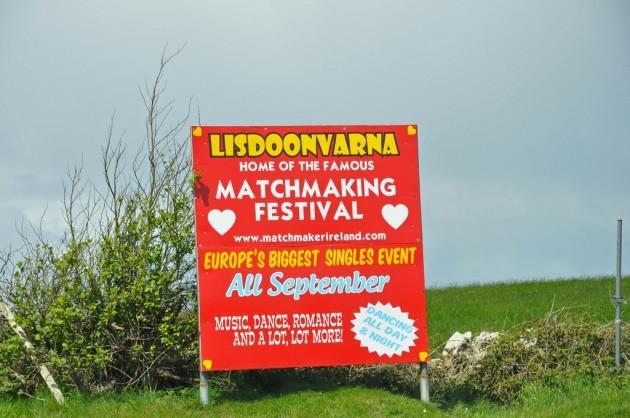 gay Matchmaking Festival Irlanda