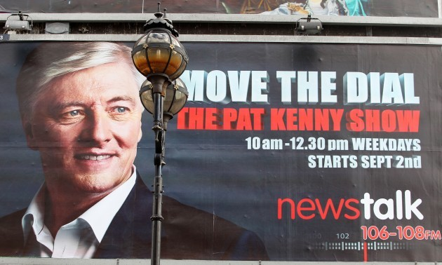 2013 Selected Images. Pat Kenny Posters