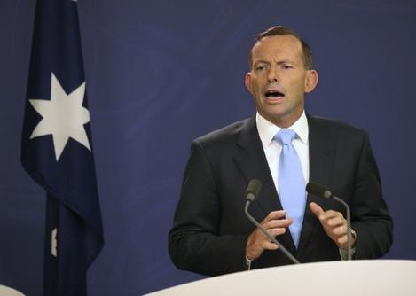 Australia Politics