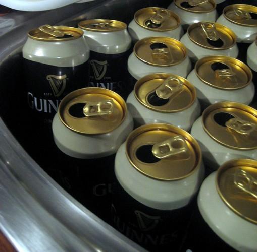 More Guinness