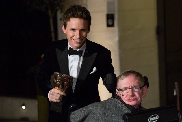BAFTA Film Awards 2015 - After Party - London