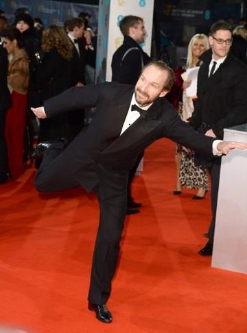 BAFTA Film Awards 2015 - Arrivals - London