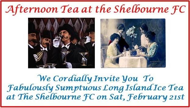 Shels Invite