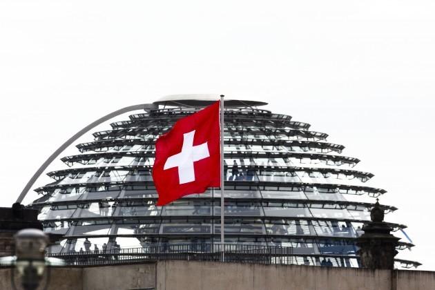 Germany Switzerland Tax Evasion