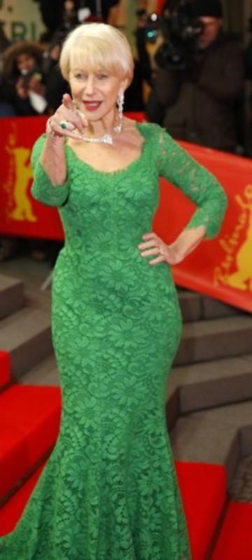 Germany Berlin Film Festival 2015 Woman in Gold Red Carpet