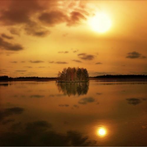 Lake Finnamore