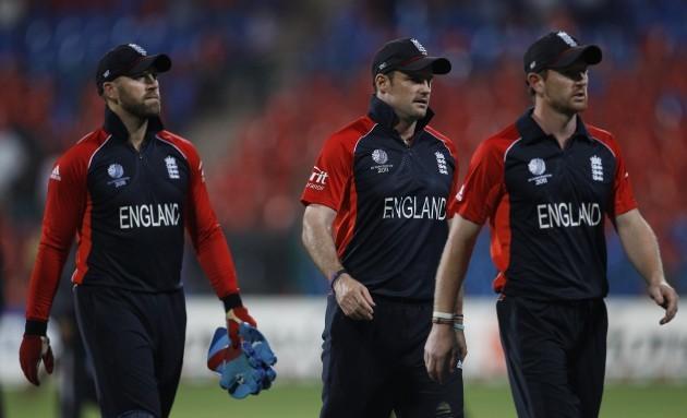 India Cricket WCup England Ireland