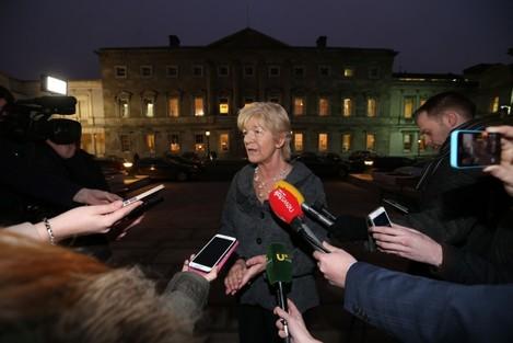98 Anne Ferris Against Bill