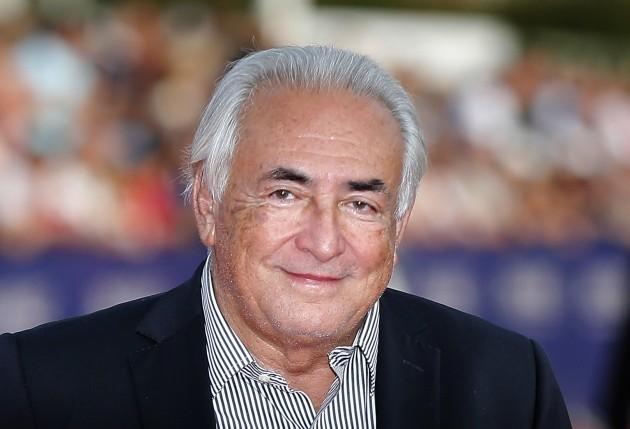 France Strauss Kahn Pimping
