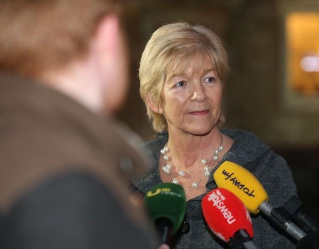 28 Anne Ferris Against Bill
