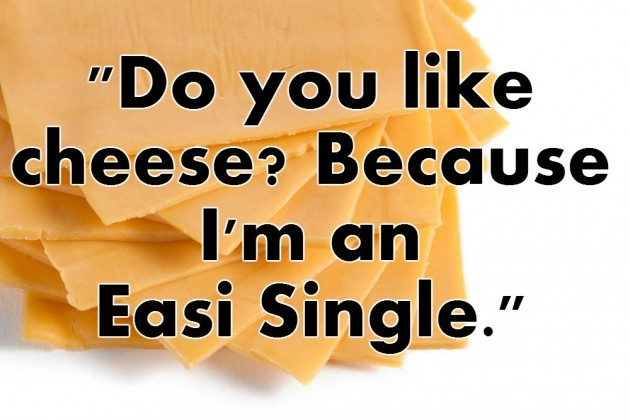 cheeseline
