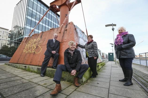 Dublin Port Company. Picture Conor McCabe Photography.