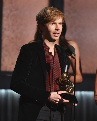 57th Annual Grammy Awards - Show - Los Angeles