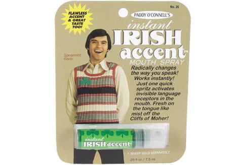 irishaccent