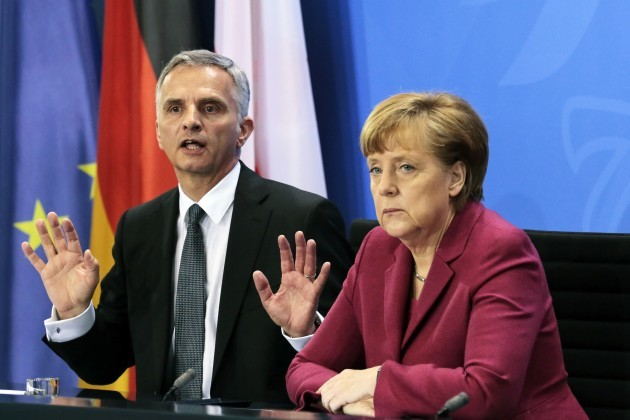 Germany Europe Switzerland