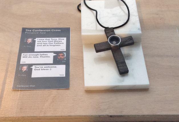 conf cross