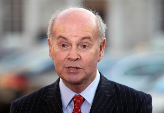 Ireland election announced