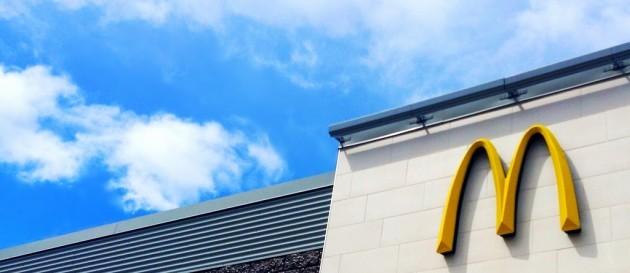 McDonalds Middletown, CT