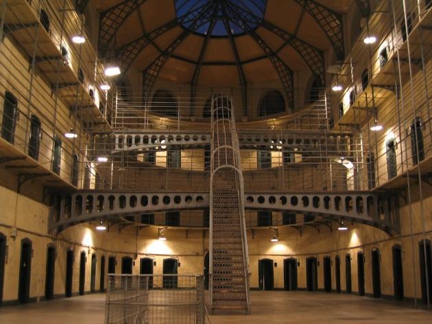 Kilmainham Gaol (Jail)