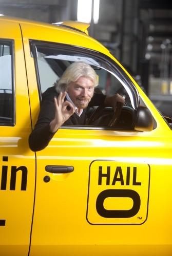 Hailo three millionth passenger