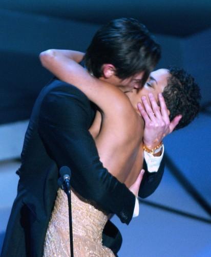 Oscars Speech Therapy