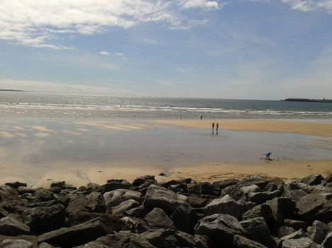 2013-05-31 Lahinch Beach, West of Ireland