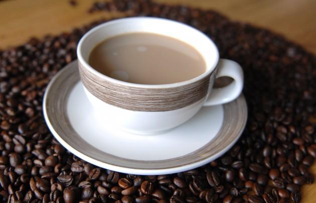 Beverage Stock - Coffee
