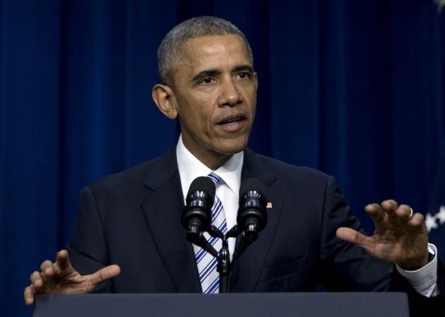 Obama White House Fighting Extremism