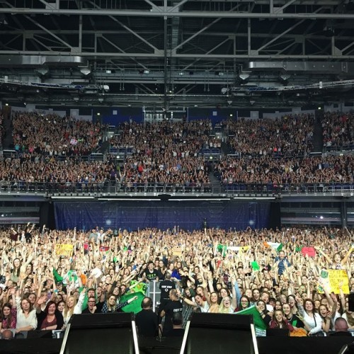Dublin night #4 !