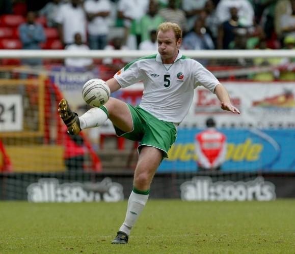 Gary Doherty