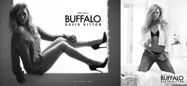 ronda-rousey-buffalo-sponsored-athlete