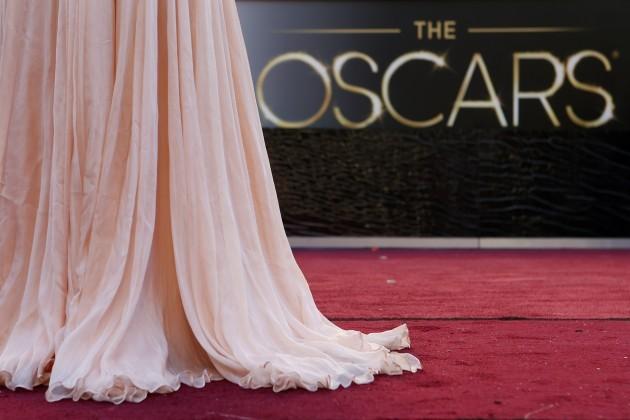 Oscars Date