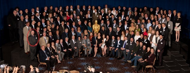 83rd Academy Awards; Nominees Luncheon