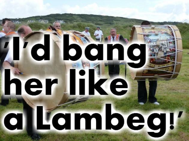 lambeg