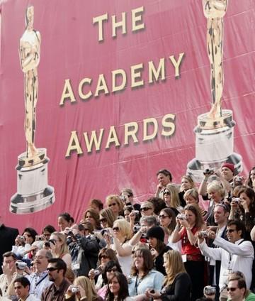 Oscar Bleachers