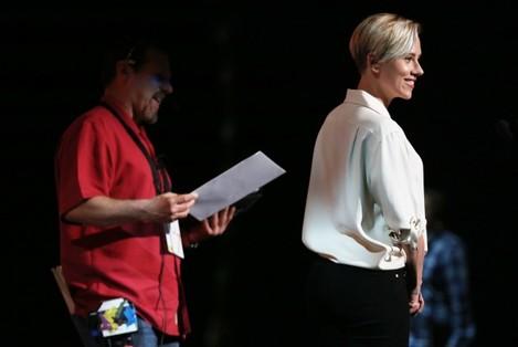 87th Academy Awards - Rehearsals