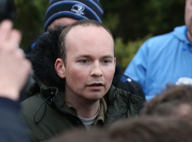Paul Murphy is Freed