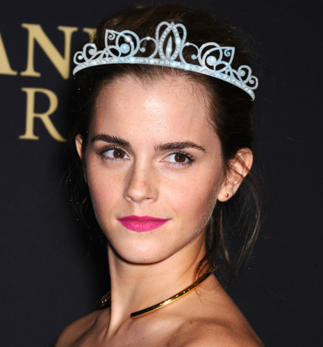 Emma Watson Just Destroyed Those Prince Harry Rumours With