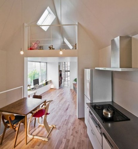 japanese apartment - 1